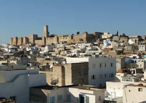 Město Sousse